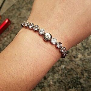 Brand new bling Michael Kors bracelet